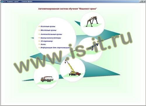 Программа подготовки операторов котельной